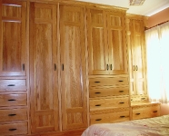 Custom Wardrobes 1
