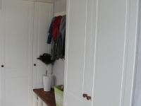 Custom Wardrobes 2