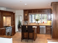 Walnut Kitchens 1