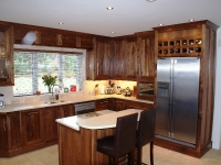 Walnut Kitchens 3