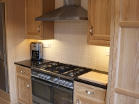 White Oak Kitchens 2