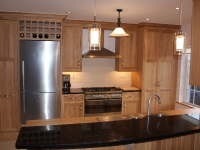 White Oak Kitchens 3