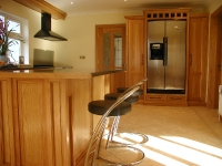 White Oak Kitchens 4