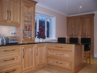 White Oak Kitchens 6