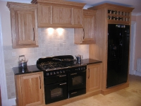 White Oak Kitchens 7